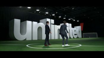 Verizon Unlimited TV Spot, 'End of the First Half' Featuring Landon Donovan - Thumbnail 7