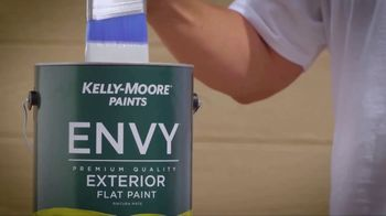 Kelly-Moore Paints TV Spot, 'Pride of the Neighborhood: Painter's Tape' - Thumbnail 3