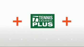Tennis Channel Plus TV Spot, 'This Week: Halle and London' - Thumbnail 4