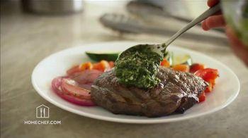 Home Chef TV Spot, 'No Shopping' - Thumbnail 7