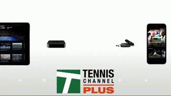 Tennis Channel Plus TV Spot, 'Next Week: Halle and London' - Thumbnail 9
