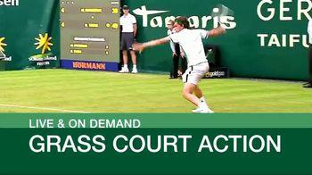 Tennis Channel Plus TV Spot, 'Next Week: Halle and London' - Thumbnail 3
