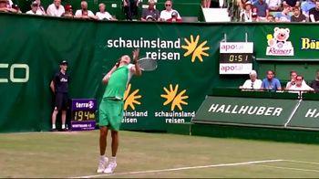 Tennis Channel Plus TV Spot, 'Next Week: Halle and London' - Thumbnail 5