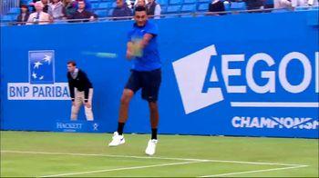 Tennis Channel Plus TV Spot, 'Next Week: Halle and London' - Thumbnail 6