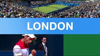 Tennis Channel Plus TV Spot, 'Next Week: Halle and London' - Thumbnail 8