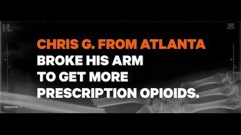 Truth TV Spot, 'Chris' Story: Opioids' - Thumbnail 7