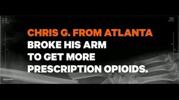 Truth TV Spot, 'Chris' Story: Opioids' - Thumbnail 8