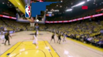 NextVR App TV Spot, '2018 NBA Finals: Highlights' - Thumbnail 1