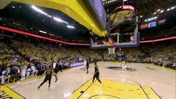 NextVR App TV Spot, '2018 NBA Finals: Highlights' - Thumbnail 3