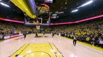 NextVR App TV Spot, '2018 NBA Finals: Highlights' - Thumbnail 5