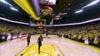 NextVR App TV Spot, '2018 NBA Finals: Highlights' - Thumbnail 6