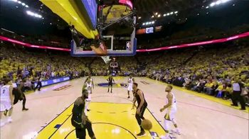 NextVR App TV Spot, '2018 NBA Finals: Highlights' - Thumbnail 7