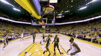 NextVR App TV Spot, '2018 NBA Finals: Highlights' - Thumbnail 8