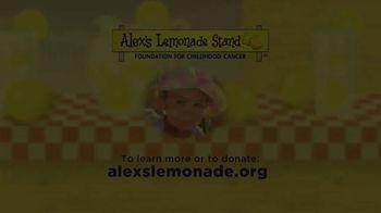 Alex's Lemonade Stand TV Spot, 'A Telethon for Hope' - Thumbnail 1