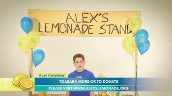 Alex's Lemonade Stand TV Spot, 'A Telethon for Hope' - Thumbnail 2