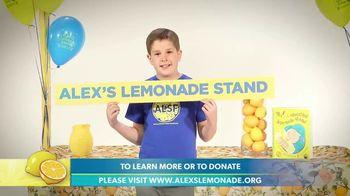 Alex's Lemonade Stand TV Spot, 'A Telethon for Hope' - Thumbnail 4
