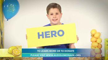 Alex's Lemonade Stand TV Spot, 'A Telethon for Hope' - Thumbnail 5