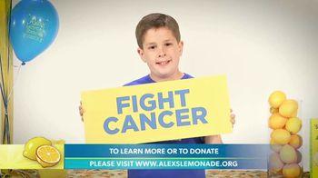 Alex's Lemonade Stand TV Spot, 'A Telethon for Hope' - Thumbnail 6