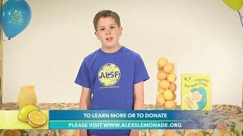 Alex's Lemonade Stand TV Spot, 'A Telethon for Hope' - Thumbnail 8