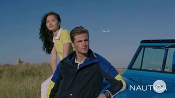 Nautica TV Spot, 'Spring 2018 Collection' - Thumbnail 2