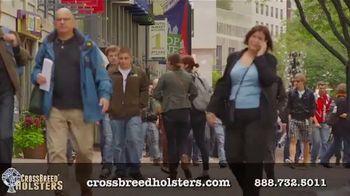 CrossBreed Holsters TV Spot, 'Regular Basis' - Thumbnail 2
