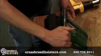 CrossBreed Holsters TV Spot, 'Regular Basis' - Thumbnail 8