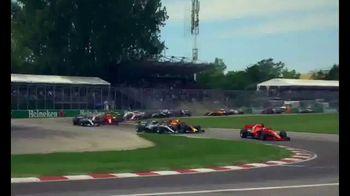 2018 Pirelli Grand Prix de France