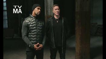Starz Channel TV Spot, 'Power Season Five: Strategy'