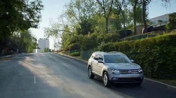 Volkswagen TV Spot, 'Súbete a la pasión: México, Brasil' [Spanish] [T1] - Thumbnail 1