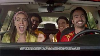 Volkswagen TV Spot, 'Súbete a la pasión: México, Brasil' [Spanish] [T1] - Thumbnail 10