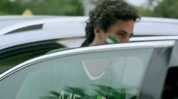 Volkswagen TV Spot, 'Súbete a la pasión: México, Brasil' [Spanish] [T1] - Thumbnail 2