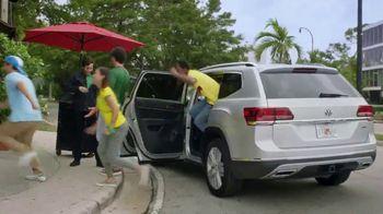 Volkswagen TV Spot, 'Súbete a la pasión: México, Brasil' [Spanish]