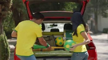 Volkswagen TV Spot, 'Súbete a la pasión: México, Brasil' [Spanish] [T1] - Thumbnail 4