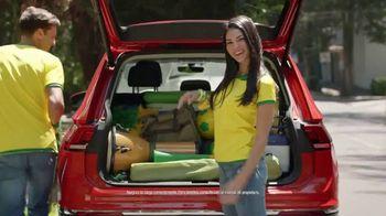 Volkswagen TV Spot, 'Súbete a la pasión: México, Brasil' [Spanish] [T1] - Thumbnail 5