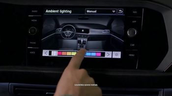 Volkswagen TV Spot, 'Súbete a la pasión: México, Brasil' [Spanish] [T1] - Thumbnail 7