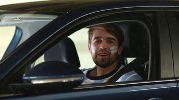 Volkswagen TV Spot, 'Súbete a la pasión: México, Brasil' [Spanish] [T1] - Thumbnail 8