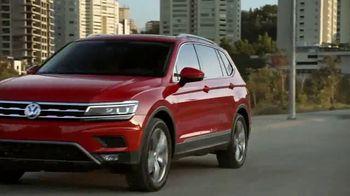 Volkswagen TV Spot, 'Súbete a la pasión: México, Brasil' [Spanish] [T1] - Thumbnail 9