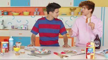 Pop-Tarts Splitz TV Spot, 'Brent Rivera Tries to Make Pop-Tarts Splitz' - Thumbnail 2