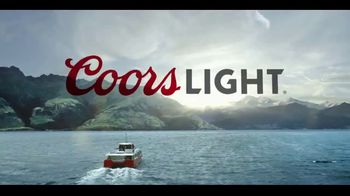 Coors Light TV Spot, 'Restless SL' canción de Elle King [Spanish] - Thumbnail 10