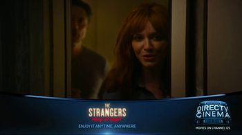 DIRECTV Cinema TV Spot, 'The Strangers: Prey at Night'