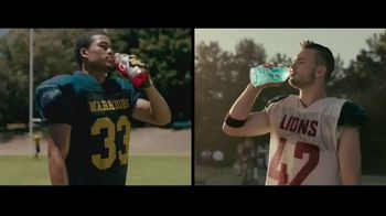 Gatorade TV Spot, 'Bring the Heat'