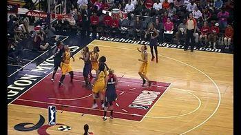 WNBA TV Spot, 'Watch Me Work 3.0: Elena Delle Donne'
