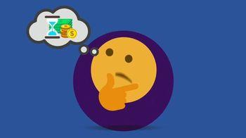 Credible Student Loan Refinancing TV Spot, 'Don't Gamble' - Thumbnail 2
