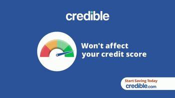 Credible Student Loan Refinancing TV Spot, 'Don't Gamble' - Thumbnail 8