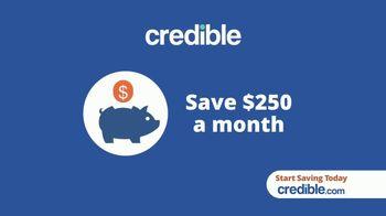 Credible Student Loan Refinancing TV Spot, 'Don't Gamble' - Thumbnail 9