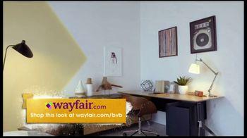 Wayfair TV Spot, 'Brother vs. Brother 605' - Thumbnail 9