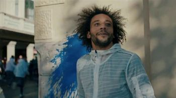 Pepsi TV Spot, 'Paint the World Blue' Ft. Lionel Messi, Song by Major Lazer