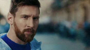 Pepsi TV Spot, 'Paint the World Blue' Ft. Lionel Messi, Song by Major Lazer - Thumbnail 9
