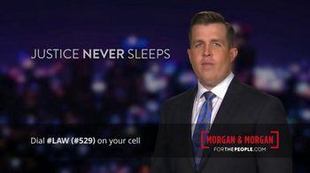 Morgan and Morgan Law Firm TV Spot, 'Need Answers' - Thumbnail 1