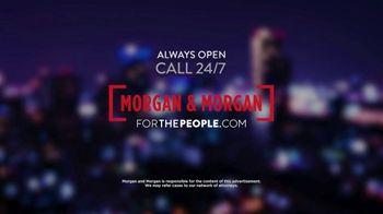 Morgan and Morgan Law Firm TV Spot, 'Need Answers' - Thumbnail 10